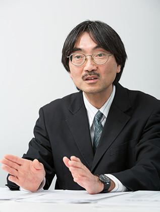 法政大学 菊池克仁入学センター長
