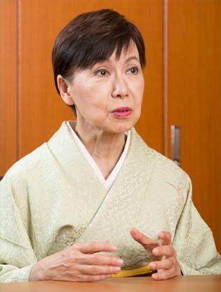 田中優子総長