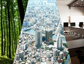統合報告書(ESG情報開示)/CSRレポート