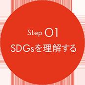 Step01 SDGsをえ理解する