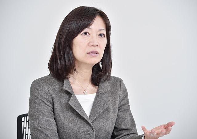 松川 恵美 QUICK ESG研究所 プリンシパル