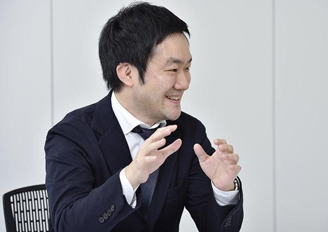 古塚 浩一 日経BPコンサルティング カスタムメディア本部第一編集部長