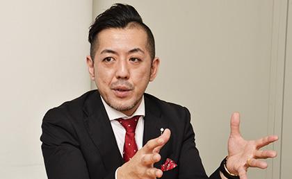 「良いUXをユーザーに提供する以外、Webサイトがビジネスゴールを達成する道はない」と福田。
