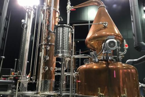 国産ウィスキーの次はジン・ブームが来る~地方発で世界ブランドを目指す