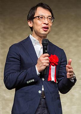 アマゾンジャパン ジャスパー・チャン社長