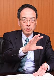 第2回森金融庁長官インタビュー「貯蓄から投資へ」実現のため、顧客本位迫る金融庁、金融機関に「7つの基本原則」の採択要請へ